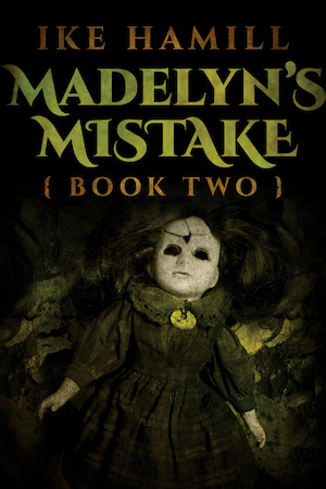 Madelyn's Mistake