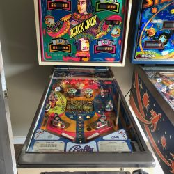 Stern MPU-100 / Bally AS-2518-17 Games