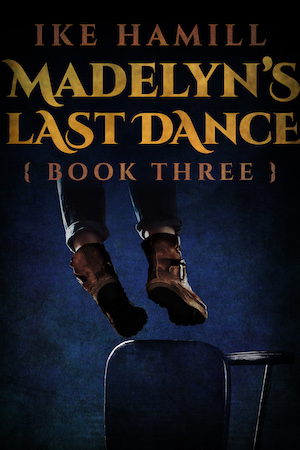 Read more about the article Madelyn's Last Dance