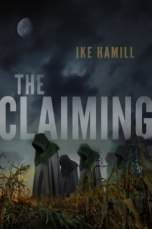 Read more about the article The Claiming